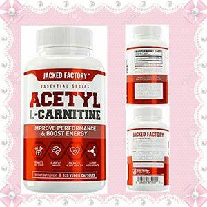 Acetyl L Carnitine (ALCAR)